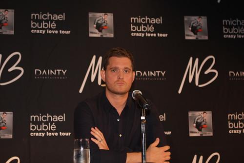michael buble bublé