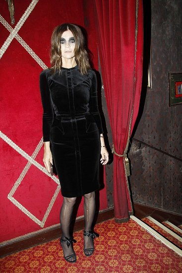 6216565447 4566211b51 o Carine Roitfelds Vampire Ball in Paris