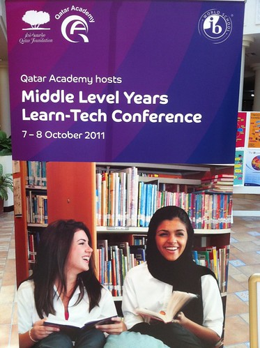 Middle Level Years Learn-Tech Conference