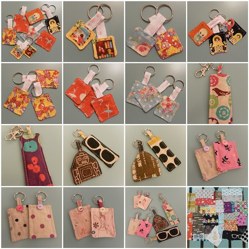 Japanese Scrap Bag Challenge - The one with the tags!