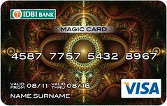 IDBI_Bank_Magic_Card_Rounded_Corner