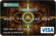 IDBI_Bank_Magic_Card_Rounded_Corner