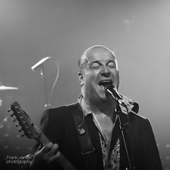 Blof 2 (Frank van Es http://www.frankvanes.eu) Tags: concert guitar singer bergenopzoom pascal gitaar blof zanger frankvanes gebouwt blof06102011
