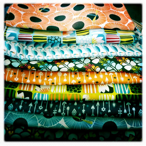 Fabric Friday #3