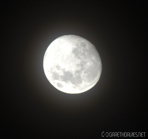 October 2011 Moon Ring