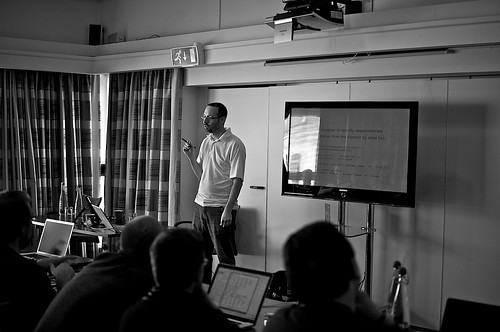 Zend Framework 2 Tutorial - Rob Allen