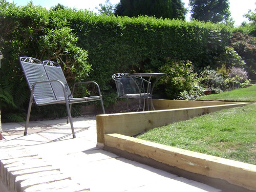 Landscaping Macclesfield - Patio and Paving Image 12