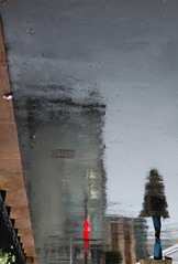 Reflets III (Yodamanu) Tags: reflections strasbourg reflets summicron50mm leicam9