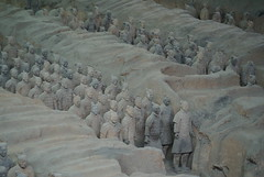 Terracotta Army - view 3