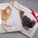 Holiday Cards by Wool & Watercolors