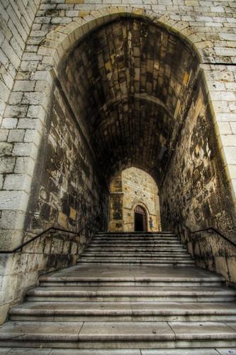 Arch. Santander, Cantabria. Arco.