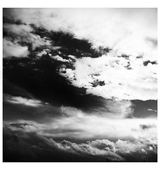 Sky-high (B.e.l.i.v.o) Tags: light sky blackandwhite white black texture luz nature monochrome look backlight clouds contrast contraluz square daylight fly soft day space air feel perspective calm depthoffield gravity cielo simplicity serenity contraste alive feeling calma depth whiteness serenidad calmly simplicidad