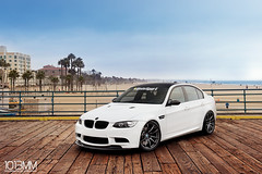 WedsSport x LTBMW BMW M3 E90 Sedan (1013MM) Tags: california beach cali sedan la los nikon angeles euro wheels sunny na southern socal bmw m3 f28 jdm beemer bimmer e90 2470mm weds wedssport d700 ltbmw 1013mm