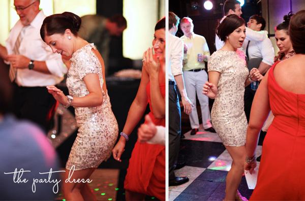 Omaha, Nebraska Wedding Planner attire_party_dress