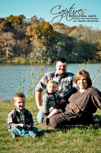 Family | Captures by Alisha Jack