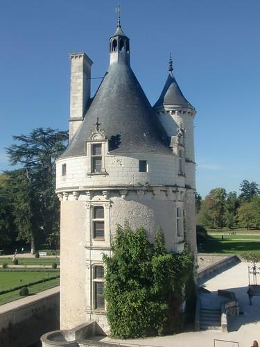 Toren van de Marques