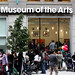 CMA museum NY, USA.