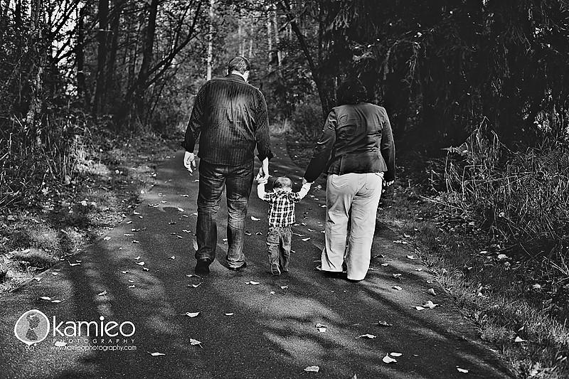 D. Family