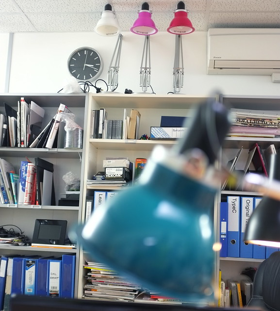 Anglepoise - Portsmouth