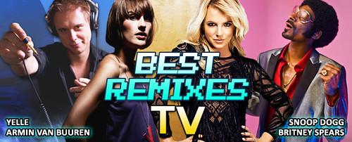 VidZone: Best Remixes TV - Deutsch