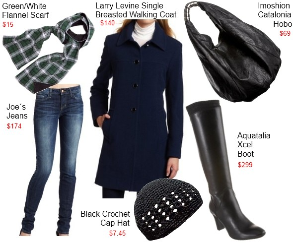 Cameron Diaz Inspired Fall Outfit3