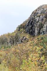 Hillside (WeeWifie) Tags: mountain mountains landscape scotland walk hill scottish hills hillside gairloch flowerdale westcoastscotland scottishlandscape scottishmountains flowerdalefalls scottishmaintain