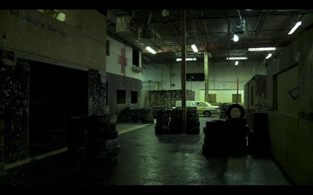 Arena Shot 2