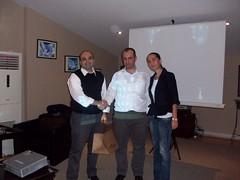Çatı İK Seminerleri - 19.10.2011 (14)
