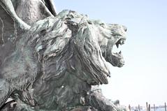 San Marco monumento