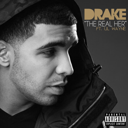 Drake - The Real Her ft. Lil Wayne Take Care