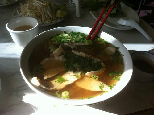 Pho Ga by raise my voice