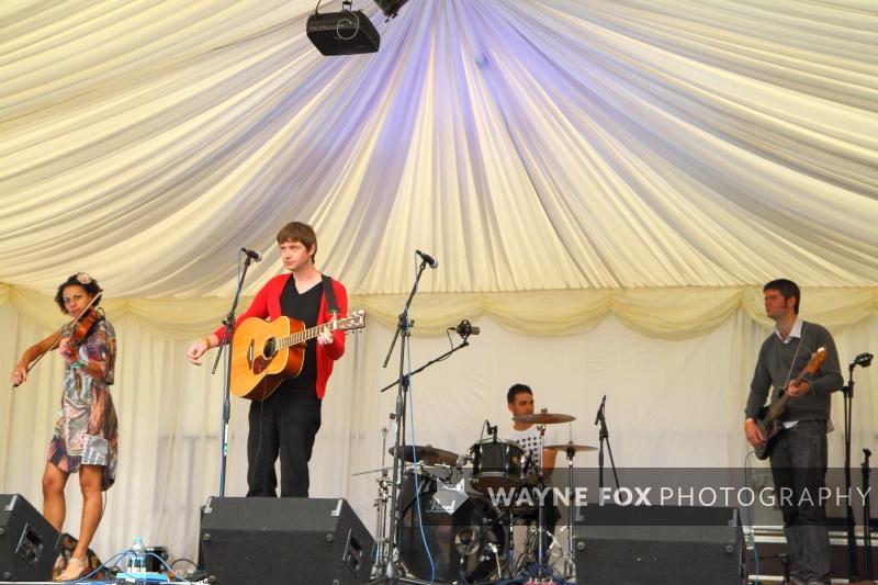 Ben Calvert & The Swifts