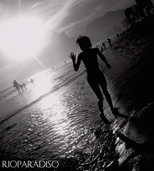 Black Sunset (RioParadiso Studio) Tags: blackwhitephotos