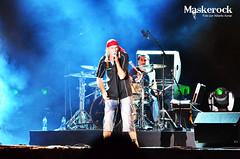 Txarrena # Getafe En Vivo Festival 2011