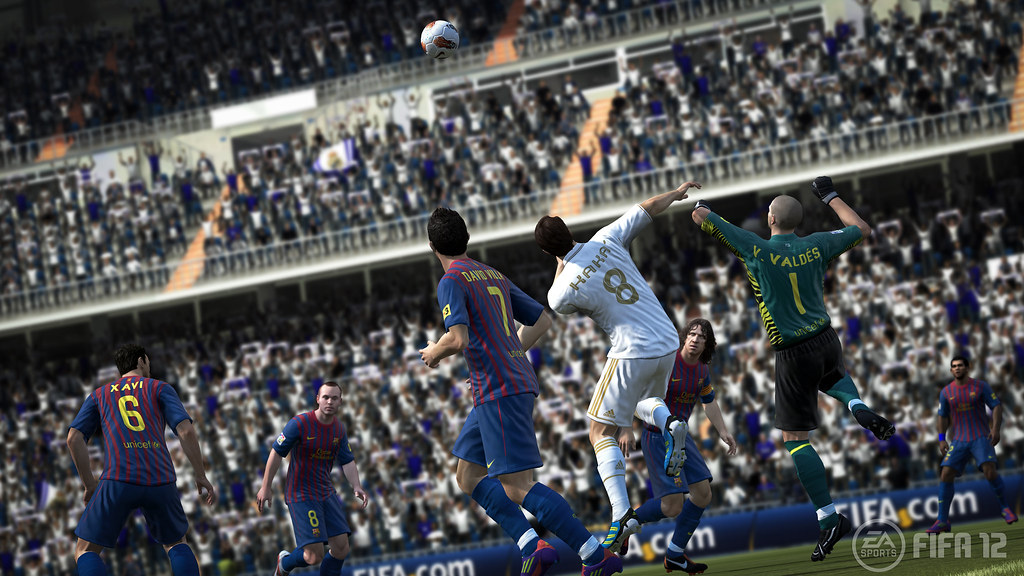 Download FIFA 12     PS3