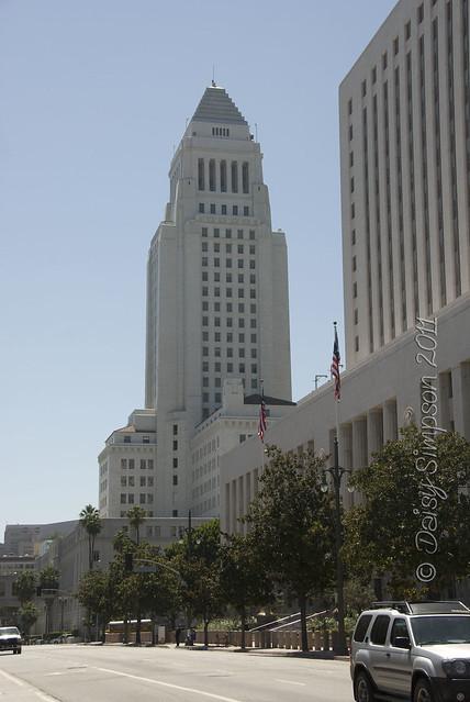 D5 city hall
