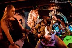 Metasoma @ GBOTB 229 GPS-4.jpg (www.edufiend.com) Tags: london concert live gig rustic livemusic band concertphotography 229 gbob livemusicphotography globalbattleofthebands metasoma eduardocarrasco 229greatportlandstreet edufiend munkinpure scarlletta neverstar thesplitmind
