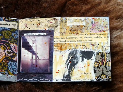 Collage Mini Book Two 3
