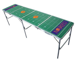 Clemson Tailgating, Camping & Pong Table