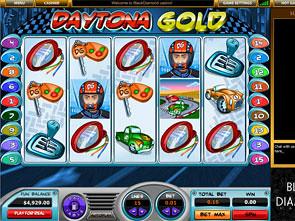 Daytona Gold