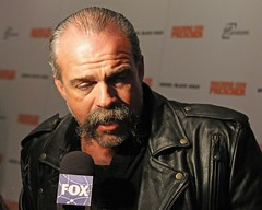 """Machine Gun Preacher"" Sam-Childers"