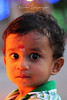Innocence. (Giridhar Sathyanarayanan) Tags: baby cute beautiful beauty kid eyes expression lovely krishna giridhar sathayanarayanan