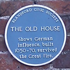 Photo of Blue plaque № 7615