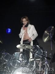 Galeria de imagenes del show