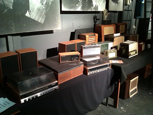 BBC Studio A, Alexandra Palace