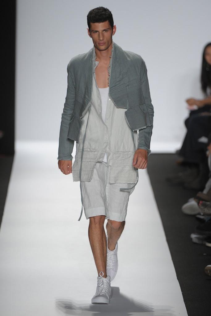 SS12 New York Academy of Art University014(Homme Model)