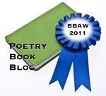 BBAW 2011 Best Poetry Blog