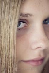 McKenna (scoopsafav) Tags: portrait color macro girl beauty face kids portraits children kid eyes child close naturallight teen tween leighduenasphotography