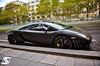 Lamborghini LP560-4 (A.G. Photographe) Tags: longexposure bw france gris nikon 110 ag nikkor lamborghini exclusive français hdr anto filtre photographe enco xiii expositionlongue poselongue neutre 2470mm28 hdr1raw bw110 d700 lp5604 antoxiii encoexclusive agphotographe