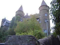 Schloss in Herborn